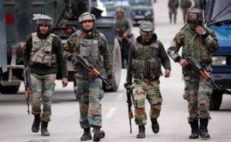 Dead body of abducted Indian Army soldier Aurangzeb found in Pulwama
