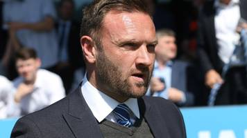 Ian Evatt: Barrow appoint former Chesterfield and Blackpool defender as new manager