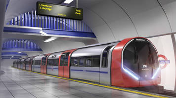 east yorkshire factory wins £1.5bn tube train deal