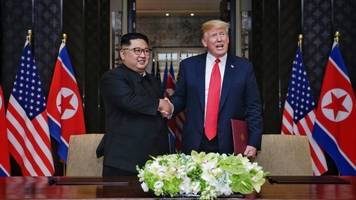 Trump: North Korea Already Started Returning Remains Of US Soldiers