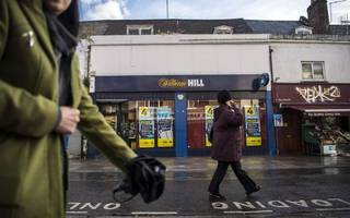 fixed odds betting terminals £2 stake limit delayed until 2020