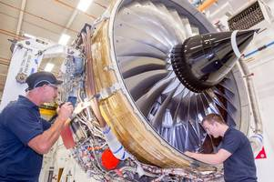 rolls-royce chief wants to remove 'culture of complexity' at firm