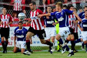 exeter city to host championship side ipswich town in carabao cup first round