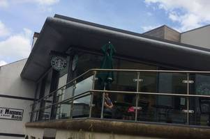 another shop in yeovil town centre set to shut as starbucks to close its doors
