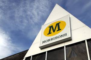a women's fashion store is opening at the cambourne morrisons