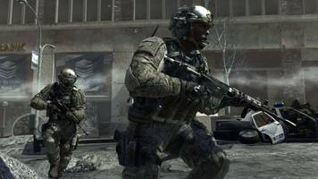 Call of Duty movie director wants to make a soldier film, not a war film
