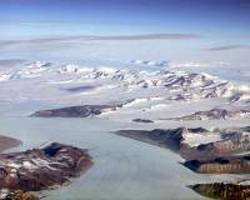 Antarctica ramps up sea level rise