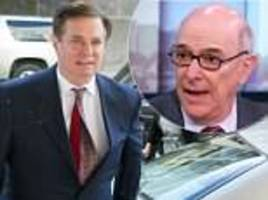 paul manafort could 'never see the outside of a prison cell'