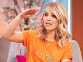 katie piper reveals that she almost destroyed herself by binge drinking until 7am