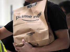 Amazon bringing 2-hour delivery to Whole Foods is a sneaky change in strategy, and it could mean a big change is coming (AMZN)