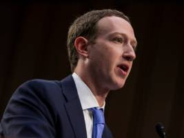 the onion is on a crusade against mark zuckerberg because it says facebook is choking its traffic (fb)