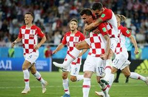 90 in 90 Croatia vs. Nigeria | 2018 FIFA World Cup™ Highlights