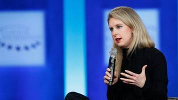 Theranos' Founder And Former President Indicted On Wire Fraud Charges