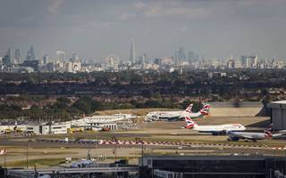 air transport demand flying high for first quarter of 2018