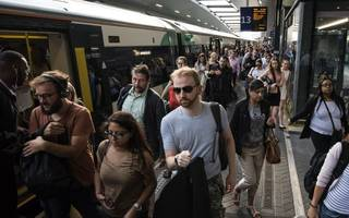 rail chaos affecting passengers' health and family lives, says which?