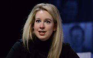 theranos founder hit with criminal charges for defrauding investors