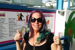 benefits cheat with £373k posted on facebook about her lavish holidays