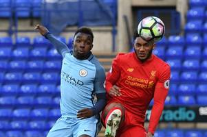 Five Manchester City starlets who could leave for first-team football this summer