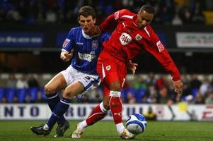 the former west ham, cardiff city and bristol city star who risks becoming football's forgotten man