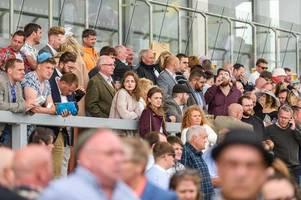 see if you can spot yourself at bath racecourse's ladies day 2018
