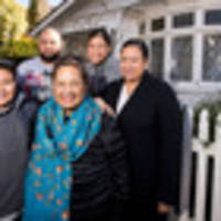 for sale: original herne bay pacific island family sells up