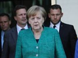 Angela Merkel seeks emergency talks with EU leaders on immigration amid Government crisis