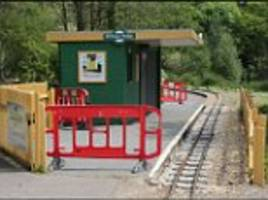 Walkout of miniature railway staff ends in victory for the workers as council axes contract