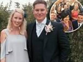 Woman spends £17k on friends weddings in three years
