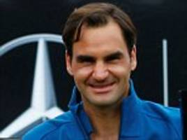 roger federer secures his 98th tour-level title with stuttgart open success