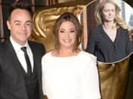 Lisa Armstrong 'tells friends she wants to take Ant McPartlin for every penny' after PA romance