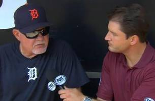 gardy on his battle with prostate cancer (video)