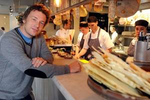 wetherspoon's boss says jamie oliver failed due to 'high prices and massive rents'