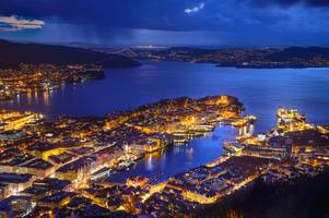 Discover why Bergen is a northern delight
