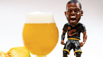 san francisco brewing company trolls lebron james with new beer flavor