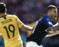 2018 world cup: lucas hernandez admits to 'amplifying' fouls against australia