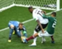 FIFA opens disciplinary proceedings over alleged Mexico homophobic chants