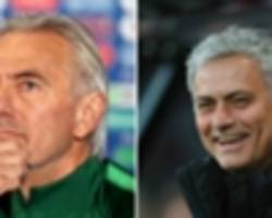 jose mourinho's socceroos praise after world cup loss to france