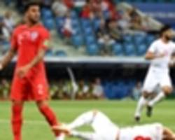 'Pure stupidity!' – England defender Walker blasted for penalty concession vs Tunisia