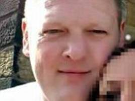 garage boss 'choked the life out of worker then dumped him naked and left him to die'