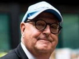 jonathan king 'raped a 15-year-old boy and and called him brave'