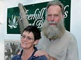 sister of uk botanist killed 'by isis' in south africa speaks out