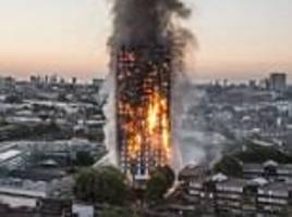 Grenfell Tower had wrong pipes for firefighters to use
