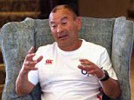 eddie jones dismisses doubts about his future after england's fifth straight defeat