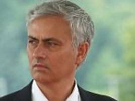 jose mourinho revels in 'amazing day' after germany and brazil fail to win world cup openers