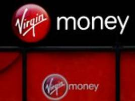 Clydesdale and Yorkshire banks owner CYBG snaps up Virgin Money for £1.7billion