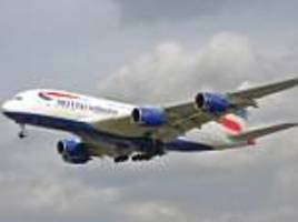 eu threatens to ground all flights after brexit