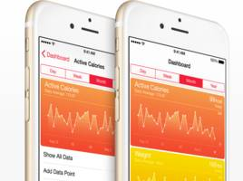 digital health briefing: apple builds out iphone as a clinical tool — china's largest insurer touts digital health as the future — automated claims present $11 billion savings opportunity