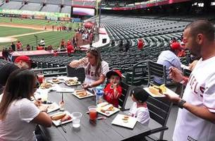 #XTRAPOINT: Father's Day BBQ at The Big A