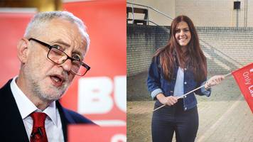 'labour anti-semitism putting off students'