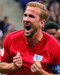 Harry Kane talks England goals, Gareth Southgate and justice after World Cup win v Tunisia